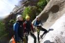 Canyon en Corse