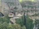 Météores monastère